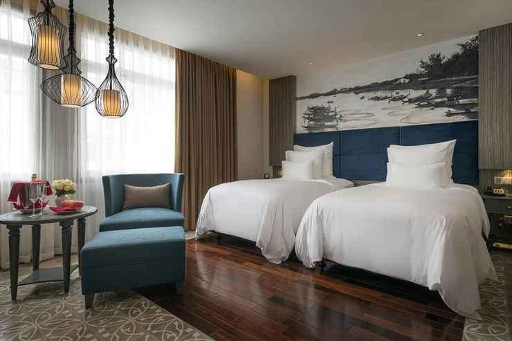BEDROOM Paradise Suites Hotel