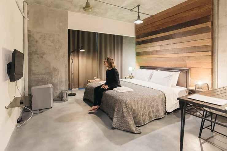 BEDROOM Samantan Hotel