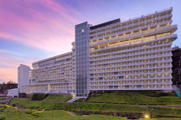 EXTERIOR_BUILDING Le Eminence Puncak Hotel Convention & Resort