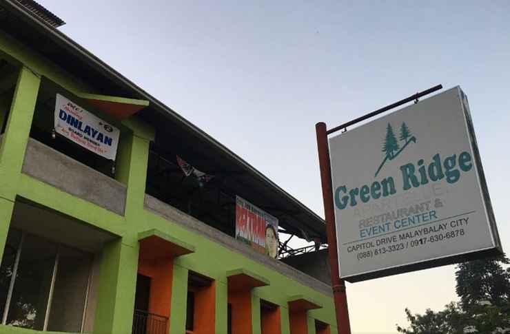 EXTERIOR_BUILDING Green Ridge Apartelle
