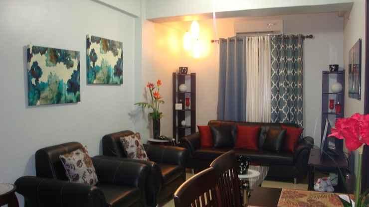 LOBBY Sarasota 4 Residential Resort Unit 6L