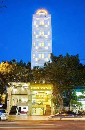 EXTERIOR_BUILDING Sen Vang Hotel