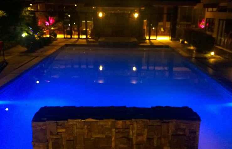SWIMMING_POOL Torreno Resort and Pavilion