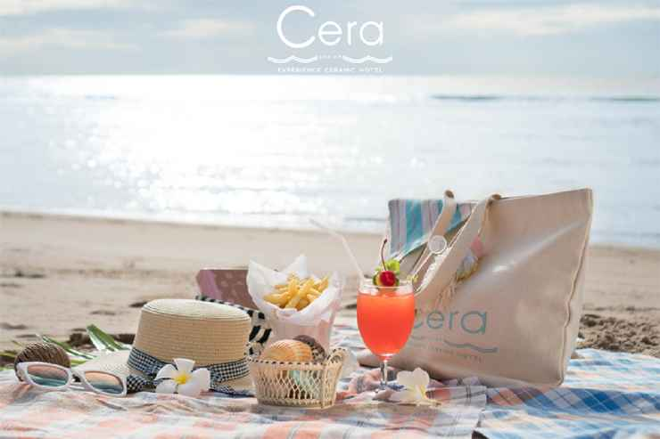 EXTERIOR_BUILDING Cera Resort Chaam