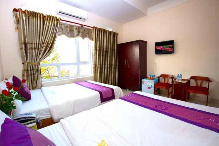 BEDROOM Khách sạn Sunna