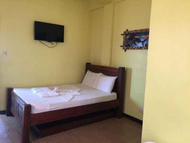 BEDROOM Luis Bay Travellers Lodge