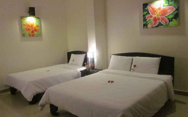 BEDROOM Khách sạn Jade Huế