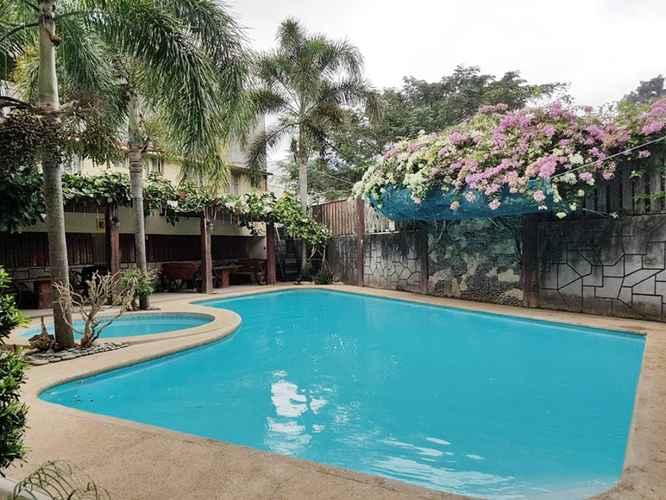 SWIMMING_POOL Blue Topaz Resort