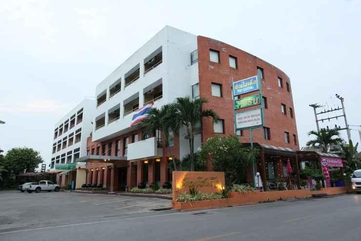 LOBBY Pin Hotel