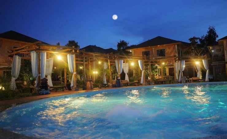 SWIMMING_POOL Vela Phú Quốc Resort