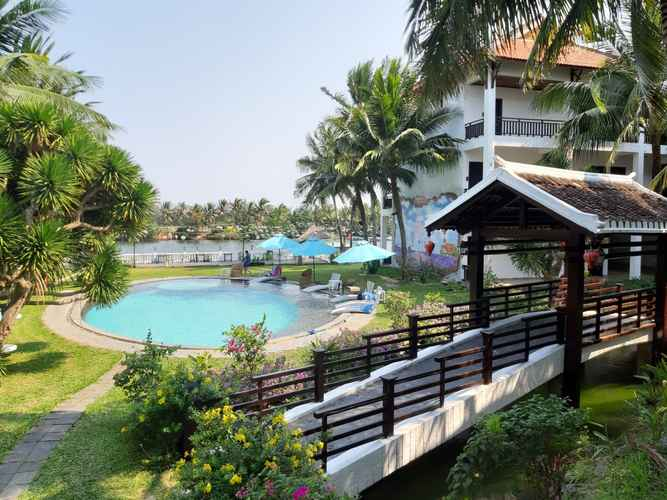 SWIMMING_POOL River Beach Resort and Residences
