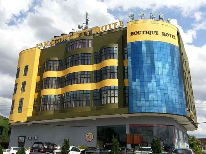 EXTERIOR_BUILDING Paragon City Hotel