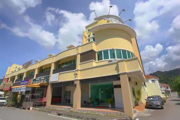 EXTERIOR_BUILDING OK Hotel Penang
