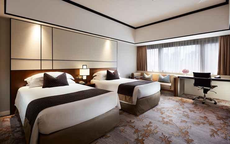 Mandarin Orchard Singapore Singapore - Superior Deluxe Twin Room