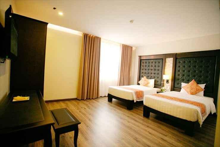 BEDROOM Khách sạn Ha Long Park