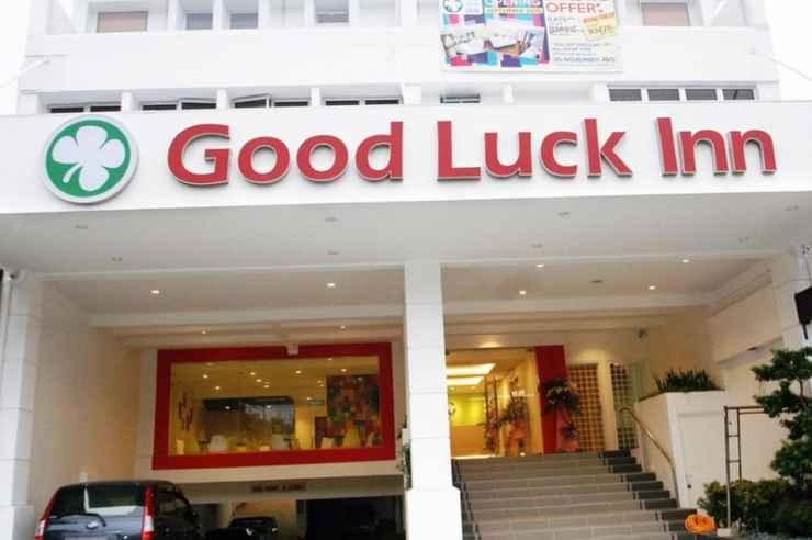 EXTERIOR_BUILDING Good Luck Inn