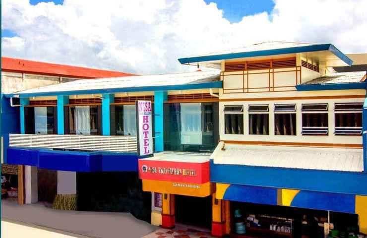EXTERIOR_BUILDING Nisa Travellers Hotel