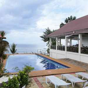 OYO 435 LA VERANDA BEACH RESORT