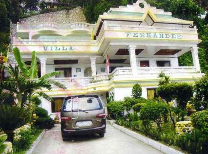 EXTERIOR_BUILDING Villa Fernandez Resort