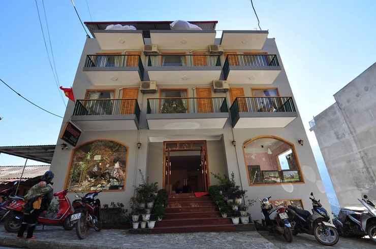 EXTERIOR_BUILDING Sapa Scenery Hotel