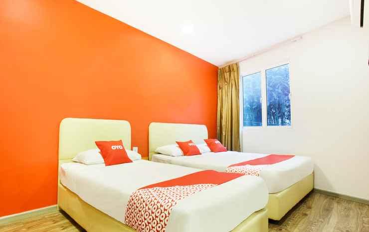 KK Hotel Jalan Pahang Kuala Lumpur - Standard Triple Room