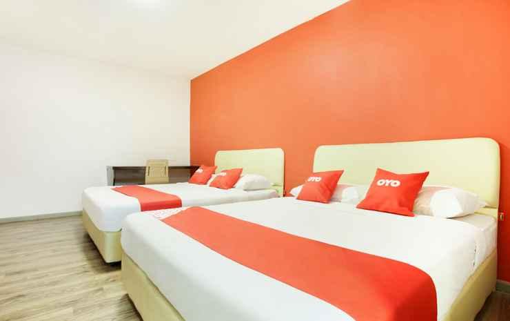 KK Hotel Jalan Pahang Kuala Lumpur - Family Suite