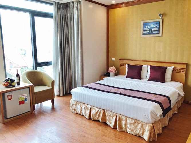 BEDROOM Khách sạn New Lotus