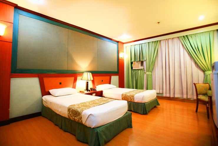 BEDROOM Naga Regent Hotel