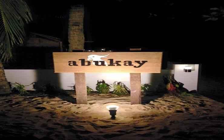 EXTERIOR_BUILDING Abukay Resort