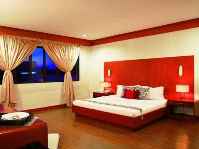 BEDROOM Nagaland Hotel