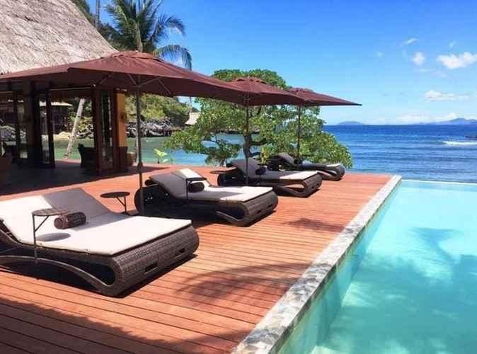 LOBBY Cauayan Island Resort