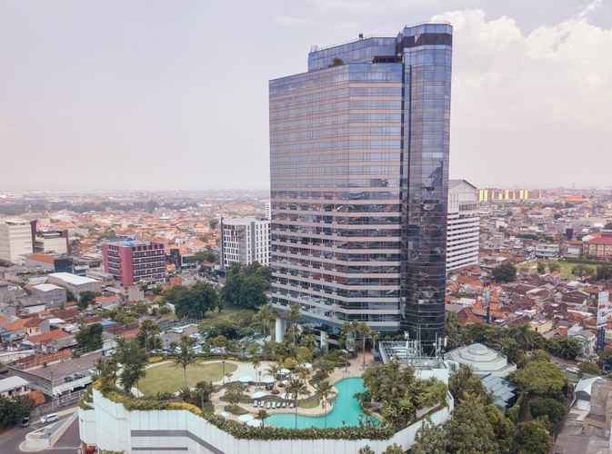 EXTERIOR_BUILDING JW Marriott Hotel Surabaya