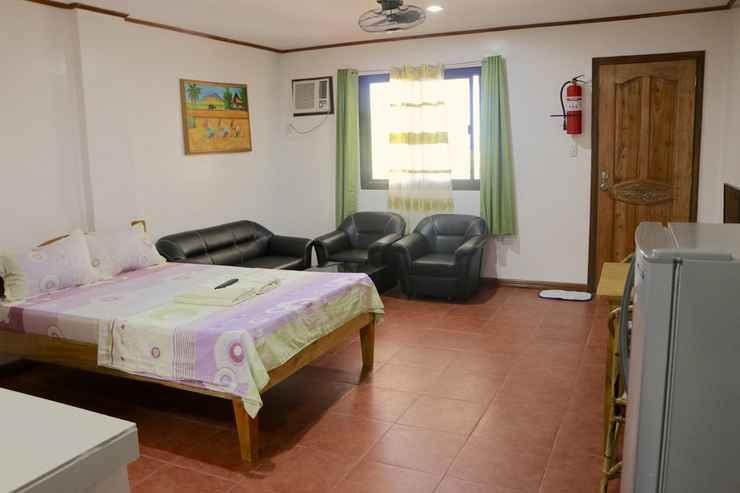 BEDROOM Badladz Apartments