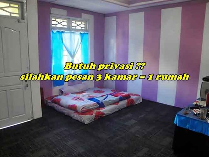 COMMON_SPACE Homestay Kemangi Syariah Dieng