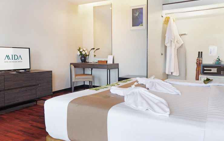 Mida Hotel Don Mueang Airport Bangkok - Family Suite Room Only - Room Only Flexible 1 Day