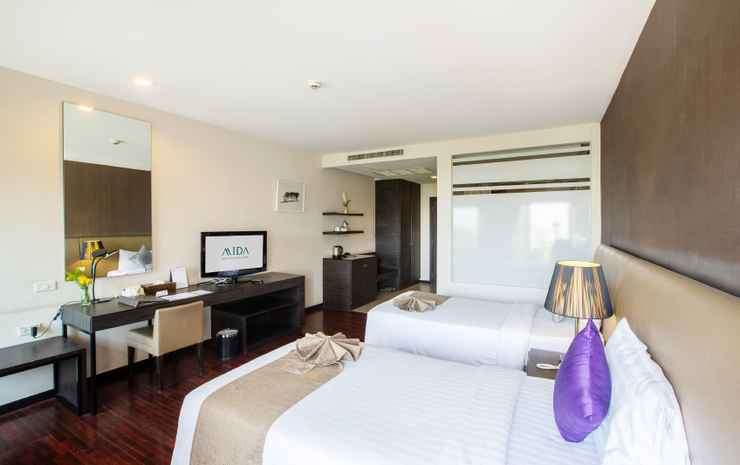 Mida Hotel Don Mueang Airport Bangkok - Superior Room Only - Room Only Flexible 1 Day