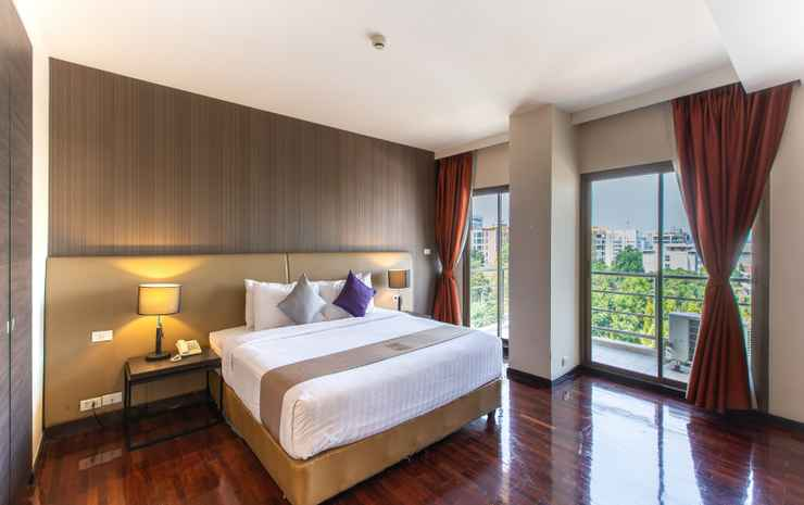 Mida Hotel Don Mueang Airport Bangkok - Junior Suite Room Only - Room Only Flexible 1 Day