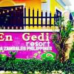 LOBBY En Gedi Resort