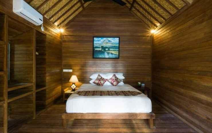 Lembongan D'Licks Villa Bali - One Bedroom Villa
