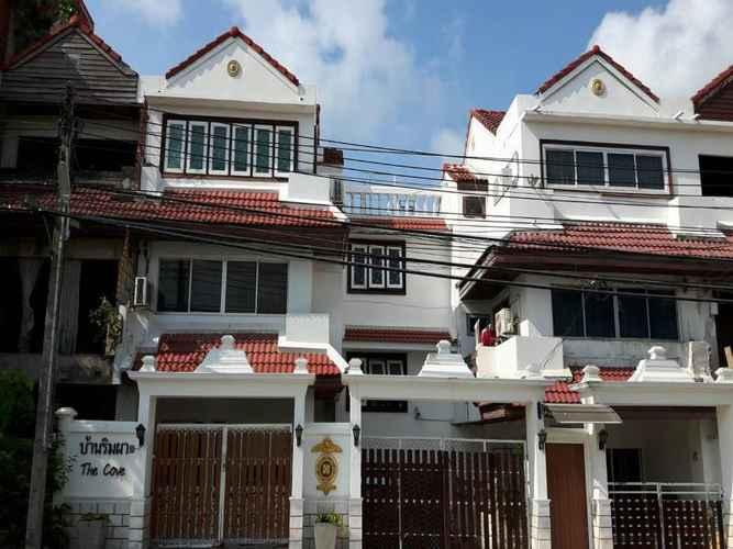 EXTERIOR_BUILDING เดอะ โคฟ - บ้านริมผา
