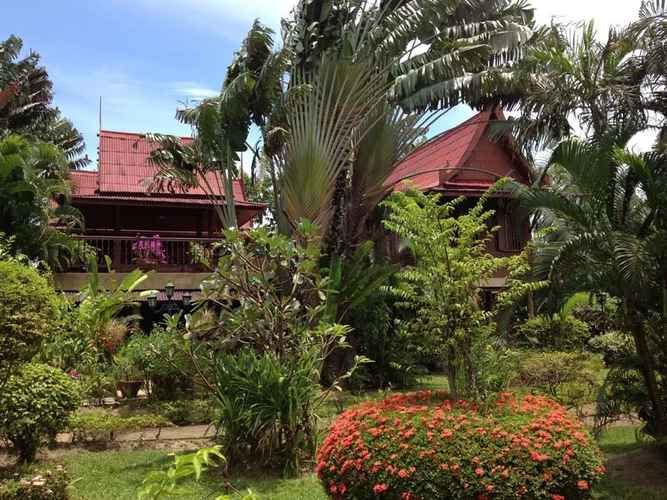 EXTERIOR_BUILDING Ban Kaew Villas