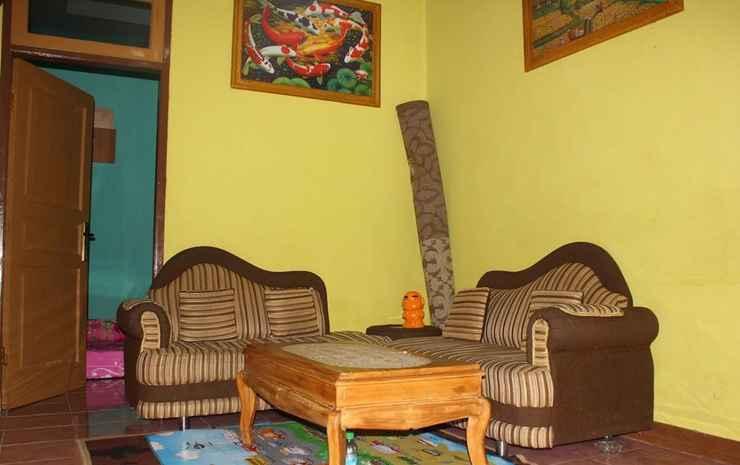 Rumah Sewa T-Imas Darajat Garut -