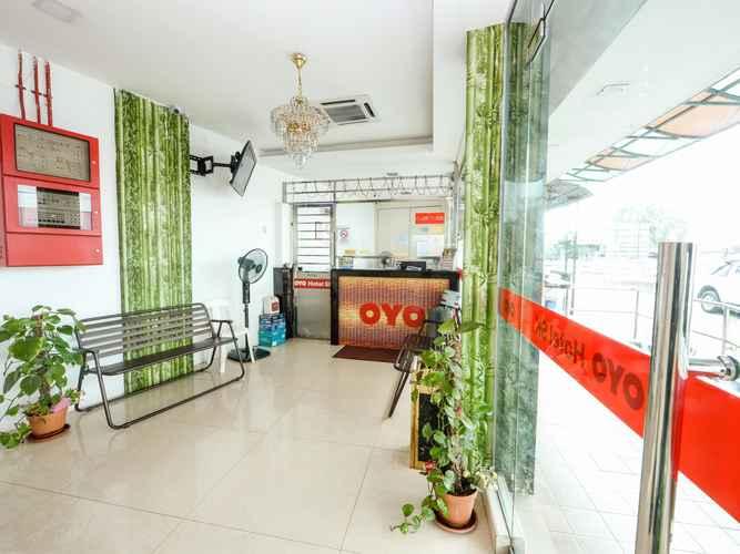 LOBBY Hotel SK Kajang