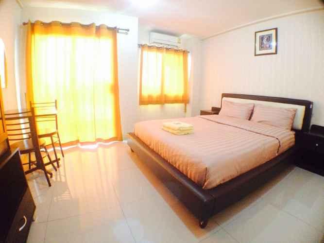 BEDROOM Banchang Apartment and Hotel