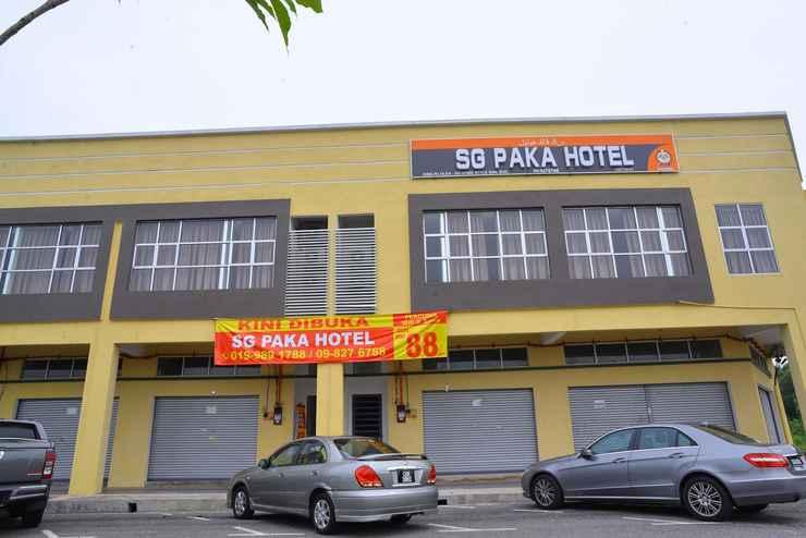 EXTERIOR_BUILDING SG Paka Hotel