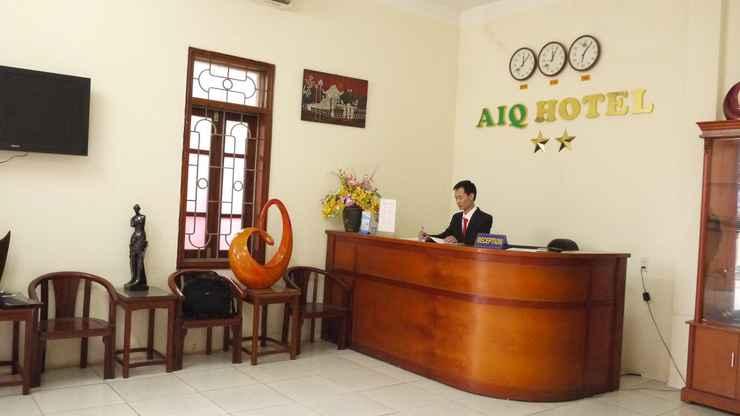 LOBBY AIQ Hotel