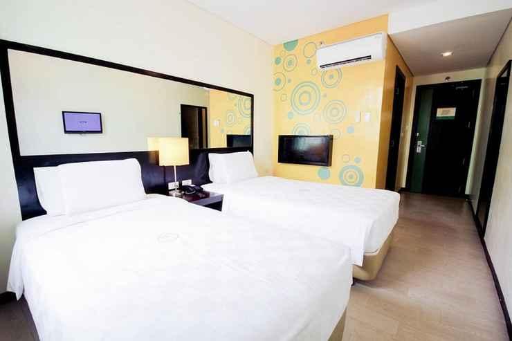 BEDROOM Go Hotels Puerto Princesa