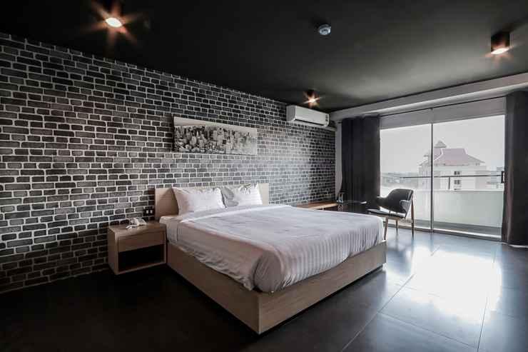 BEDROOM Get Zleep Premium Budget Hotel