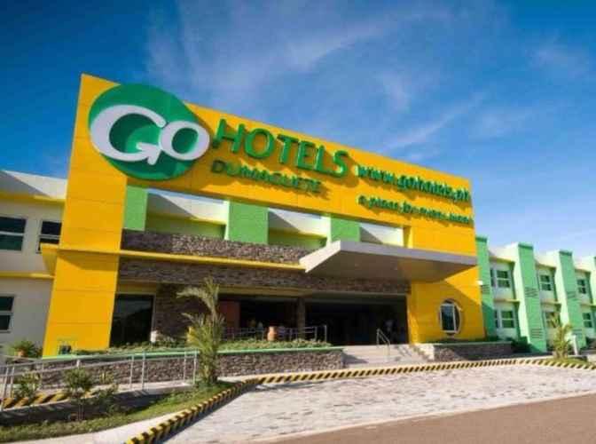 EXTERIOR_BUILDING Go Hotels Dumaguete