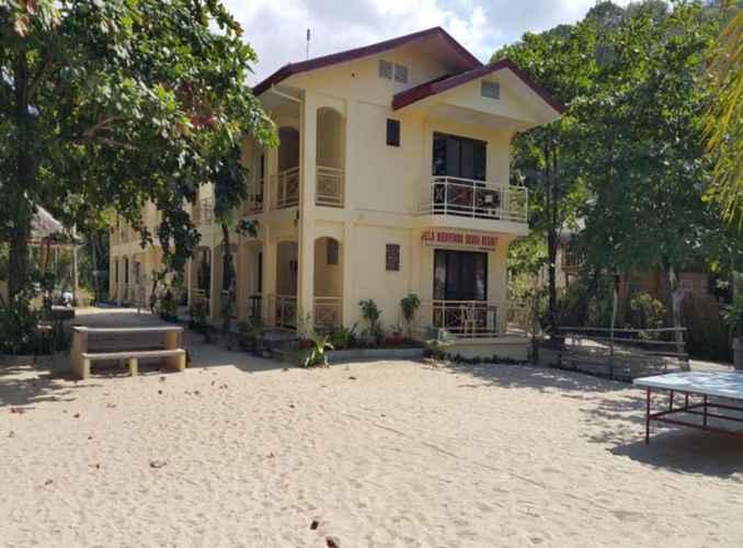 EXTERIOR_BUILDING Bienvenida Resort and Hotel
